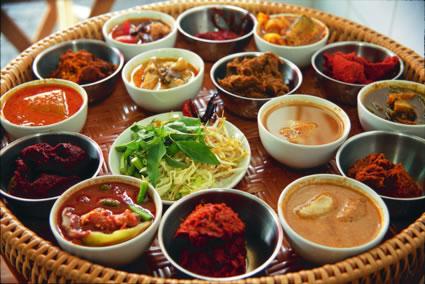 Sabores de tailandia una introducci n a la cocina tailandesa for Introduccion a la gastronomia pdf