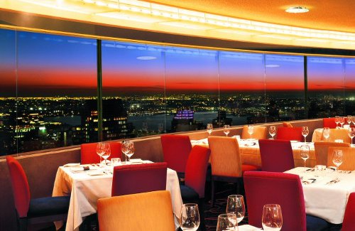 The View Restaurant, New York