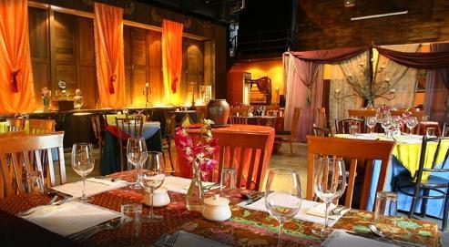 Bon Ton Restaurant, una apuesta segura en Kuala Lumpur