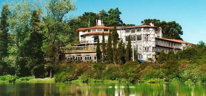 Hotel Estalagem St Hubertus