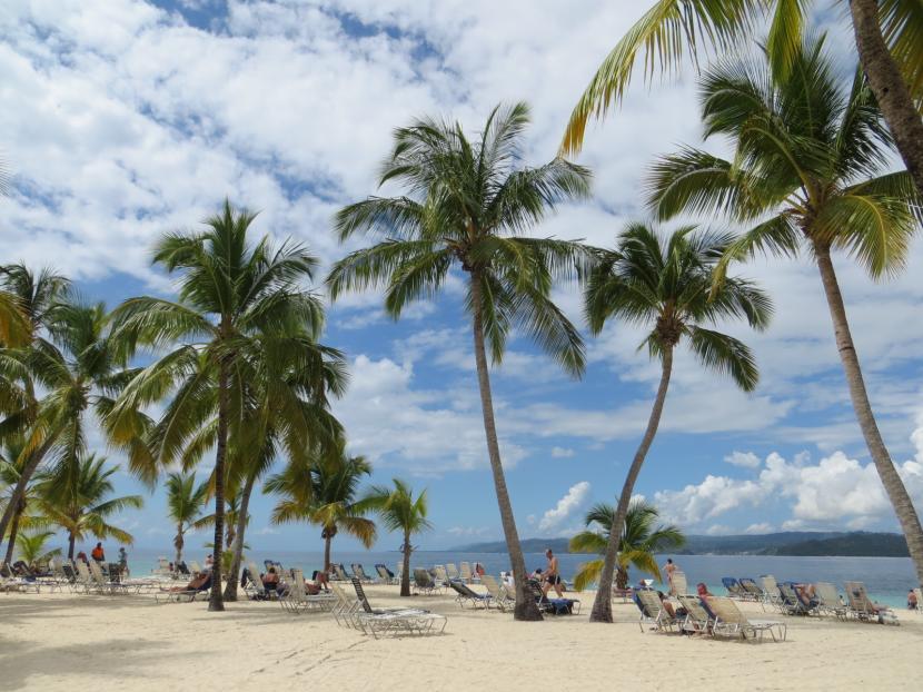 Mejores playas de Santo Domingo
