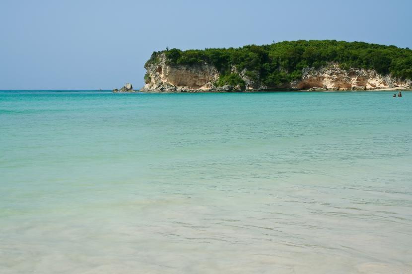 Playa de El Macao