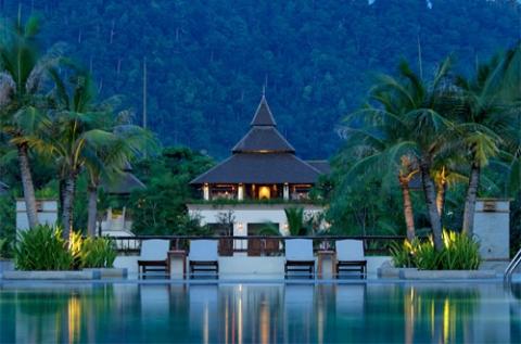 Layana Resort & Spa,