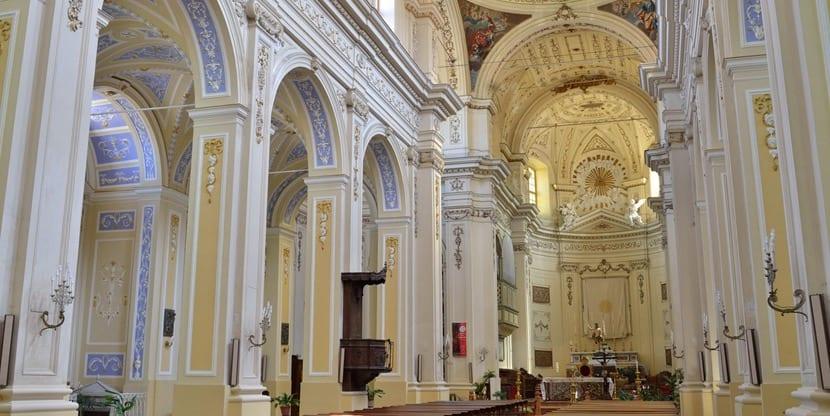 Catedral de San Martino Vescovo