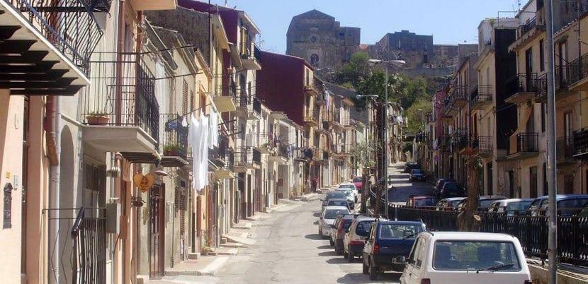 Calles de Corleone