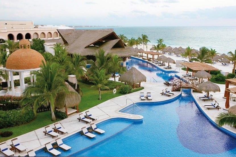 Hotel Excellence Riviera en el Caribe