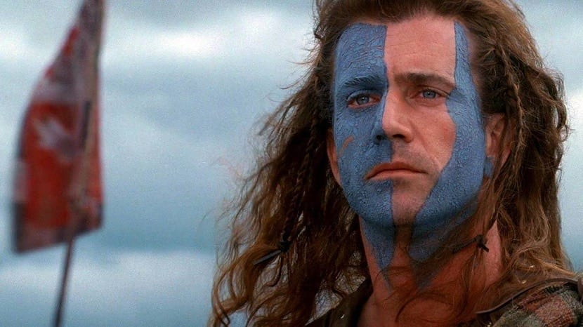 Personaje de William Wallace