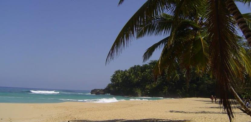 Playa Cabrera