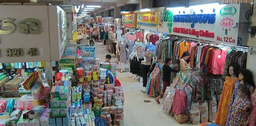 mercado olimpico camboya