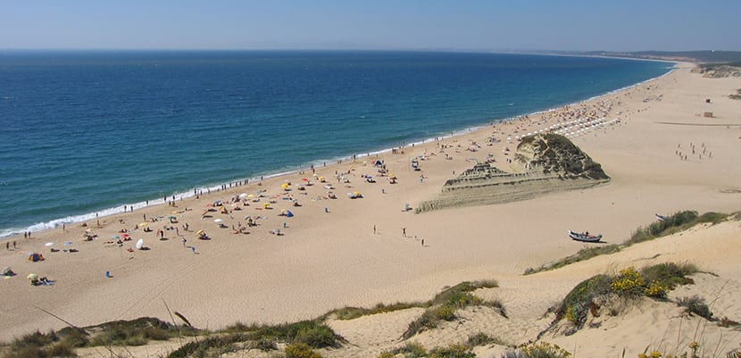 playa meco
