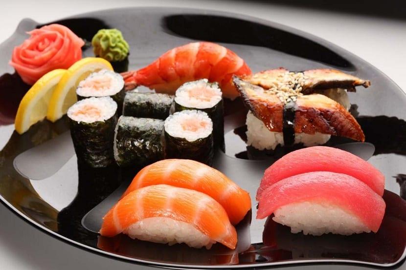 Restaurante Japonés de Nueva York