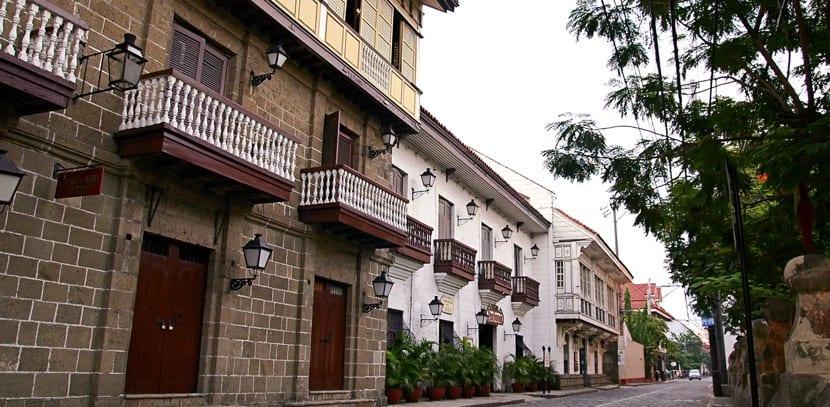 Intramuros de Manila