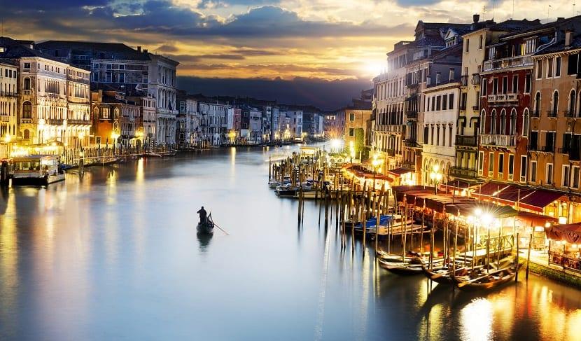 Venecia perfecta