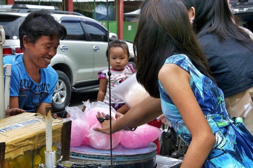 Filippin bazarı