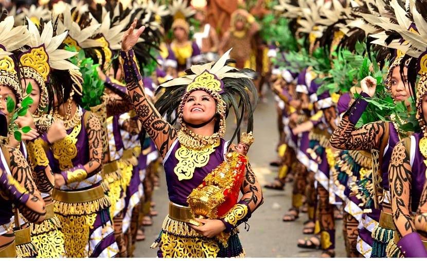 Tradiciones de la cultura de filipinas