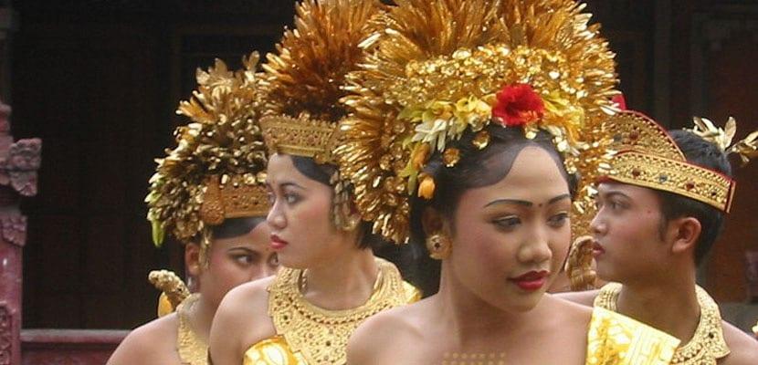 Fiestas en Indonesia