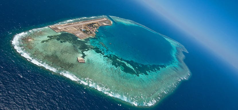 isla layang