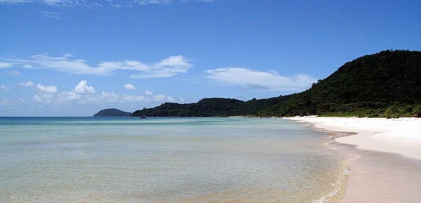 Isla Phu Quoc