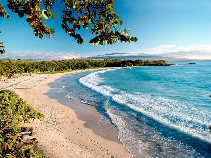 Costa de Hawai