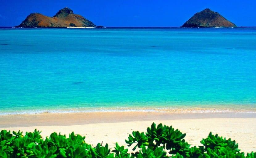 Playa Hawaiana