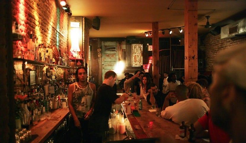 Club Bembe en Nueva York
