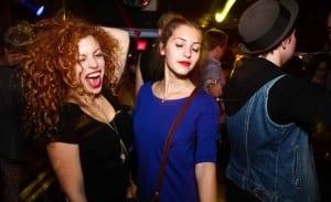 Discoteca de Nueva York