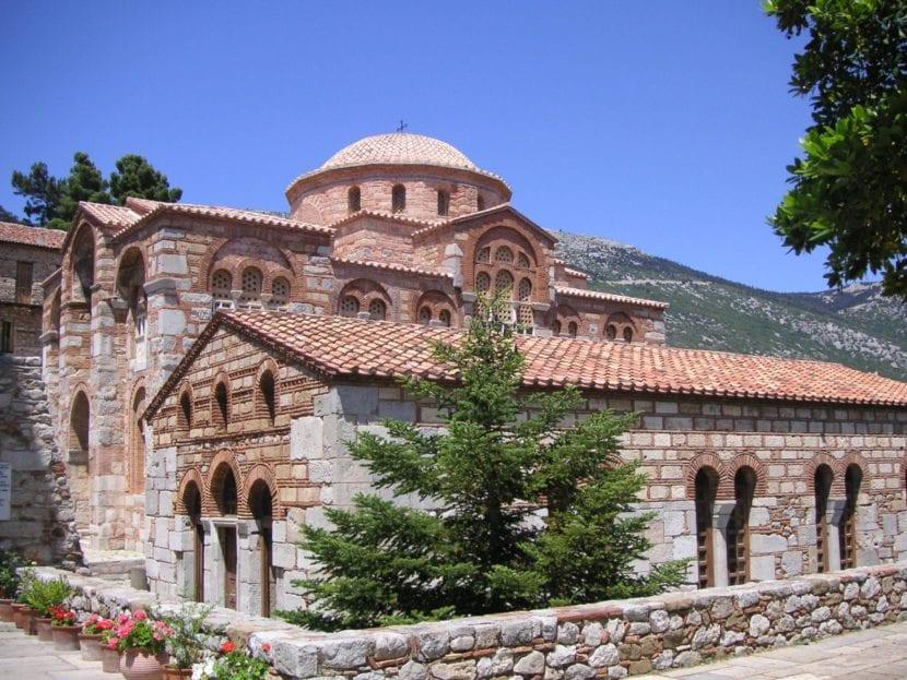 monasterio-hosios-lukas