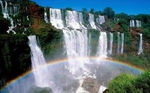 Catarata de Iguazu