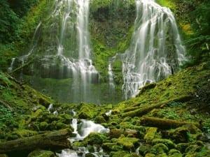 Cataratas de Perú