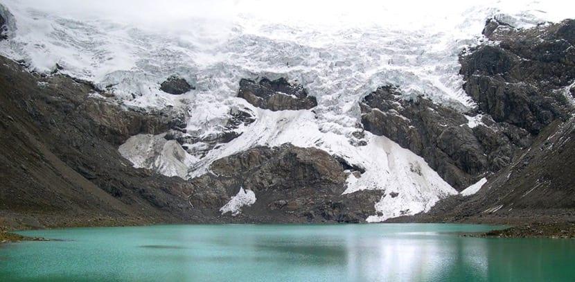 Nevado Huaytapallana