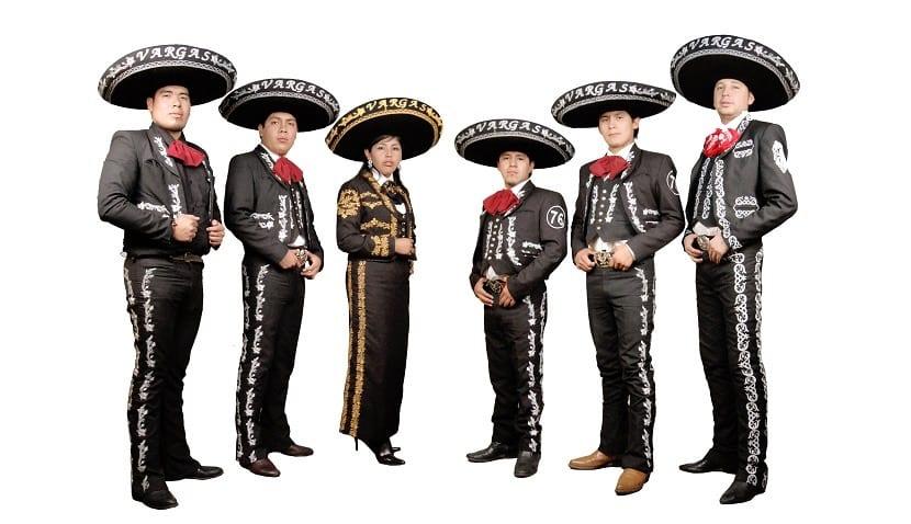 Vestimenta De Los Charros O Mariachis Y Sus Costumbres Actualidad Viajes