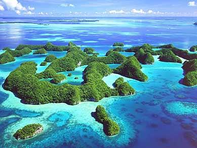 micronesia3 Micronesia: El último paraíso tropical natural