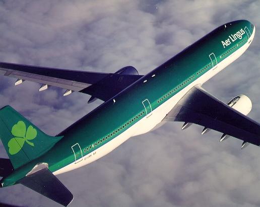 aerlingus2 Vuelos a Málaga con Aer Lingus