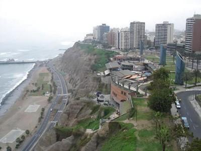 clima de lima el tiempo en la capital peruana