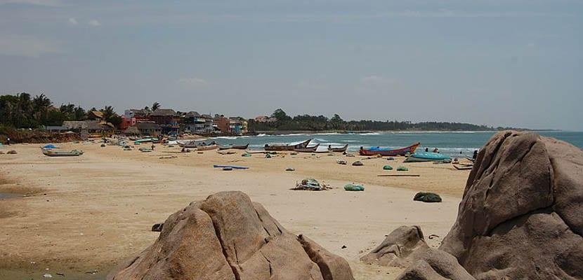 Playa Mamallapuram