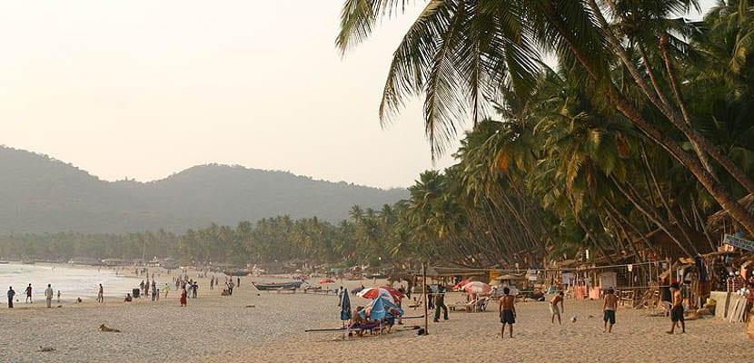 Playa Palolem