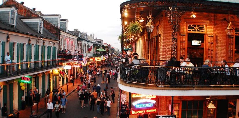 Nueva Orleans
