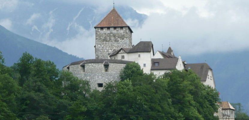 Castillo de Vaduz