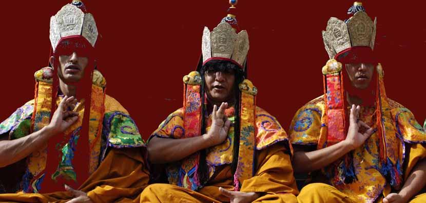 Pueblos del Himalaya