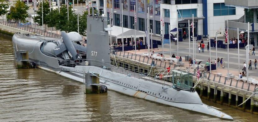 submarino-growler
