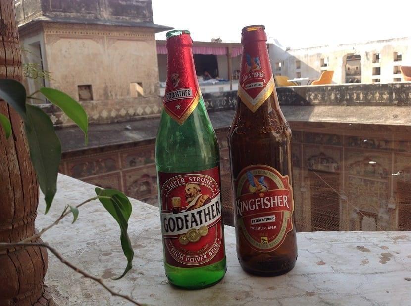 cervezas indias