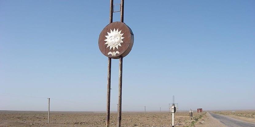 Desierto Kyzyl Kum