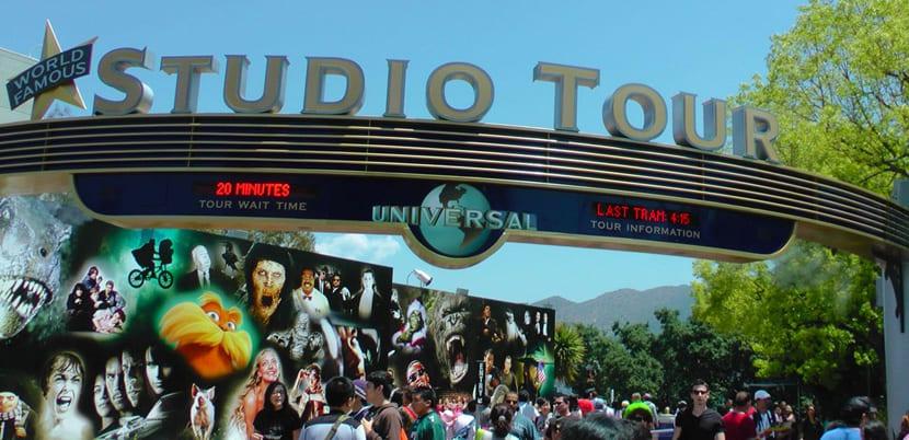 Tours en Universal Studios
