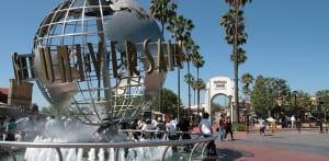 Universal Studios en Hollywood