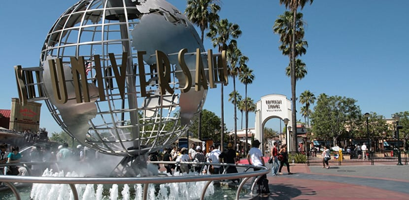 Universal Studios en Hollywood