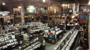 tienda discos nueva york