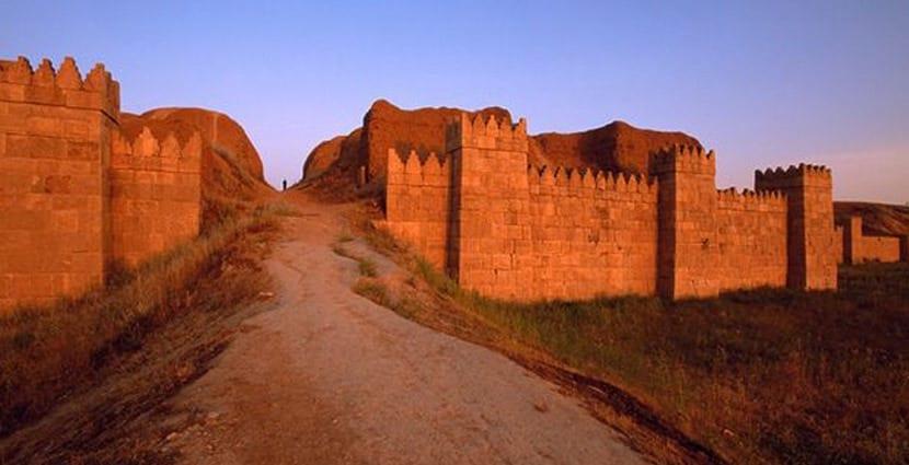 Ciudad de Ninive