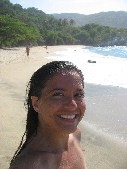 colombia Nudismo en Colombia