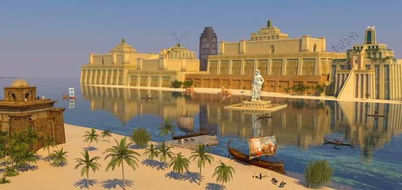 Ciudad Asiria