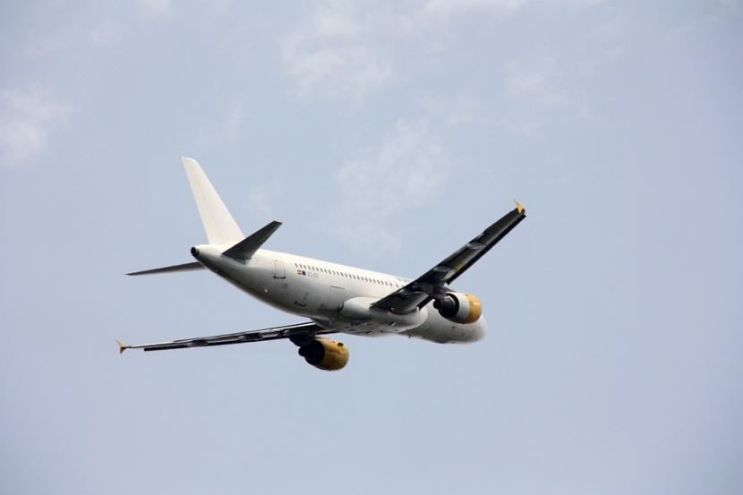 Pasaporte para viajar en avión